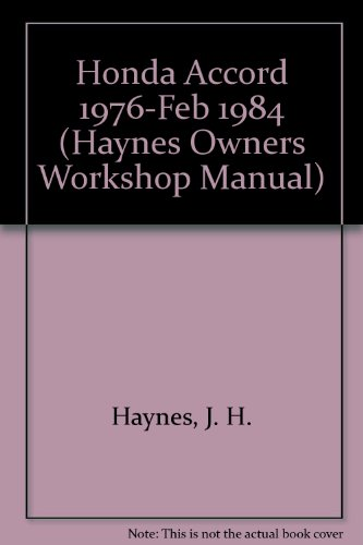 honda-accord-1976-feb-1984-haynes-owners-workshop-manual