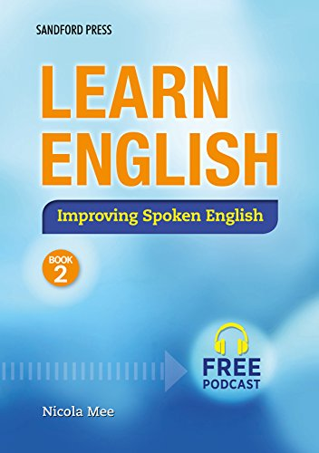 Learn English: Improving Spoken English Book 2 (English Edition ...