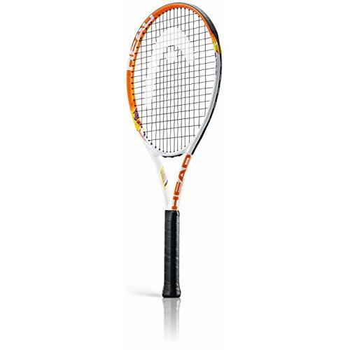 Tennisschläger Head MX Spark Pro OS - besaitet