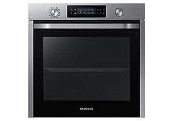 samsung nv75k5571rs 75l electric oven with dual cook large appliances. Black Bedroom Furniture Sets. Home Design Ideas
