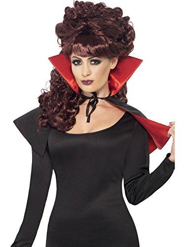Smiffy's - Mini-Vampir-Umhang (Vampier Kostüme)