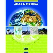 Atlas de mochila vox