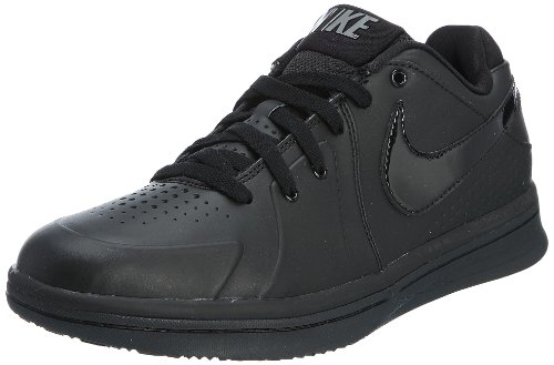 Nike Herren Dunk High Premium Sb Skaterschuhe Schwarz / Rot / Silber (Schwarz / Blk-SLVR Chllng Rd-Mtllc)