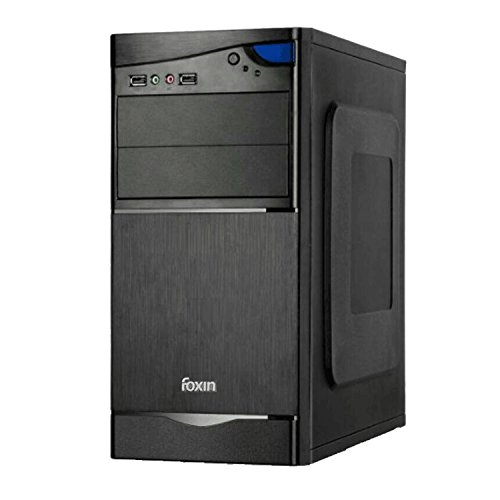Core 2 Duo, G31 Motherboard, 2GB DDR2 RAM, 250GB SATA HDD, LG DVD RW with Wifi - Nallu Assembled Desktop  available at amazon for Rs.8054