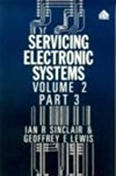 Servicing Electronic Systems: v.2: Control System Technology Vol 2 by Ian Robertson Sinclair (1992-10-15)