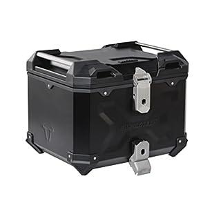 Top Case Alu-Box Adv Sw Motech TraX Black