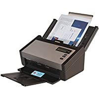 Avision ad280ad alta velocità (80PPM, ADF da 100fogli, USB 3.0) reparto Duplex colore scanner per documenti -  Confronta prezzi e modelli
