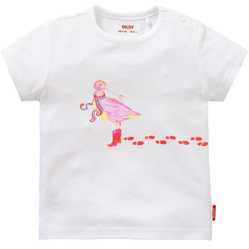 Preisvergleich Produktbild OILILY T-Shirt TI-92 - Kindermode : Mädchen