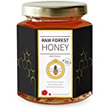 looms & weaves - Raw Wild Honey from Western Ghats Deep Forests of Kerala - 500 gm