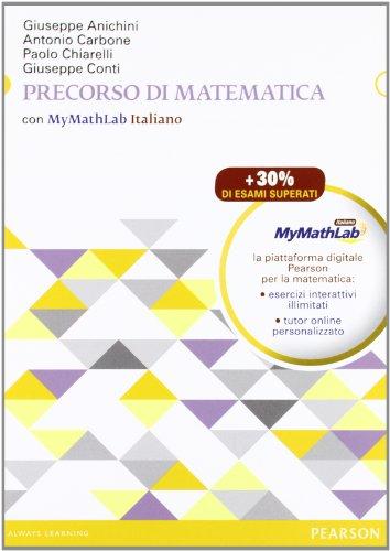 Precorso di matematica. Piattaforma