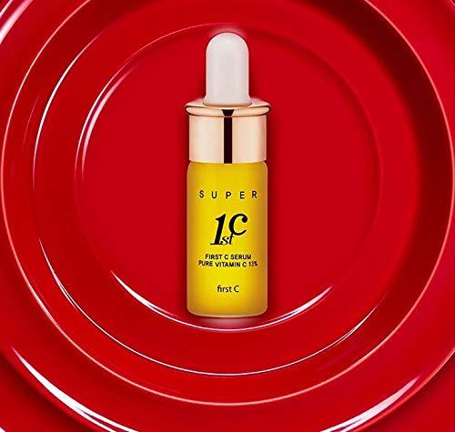 [LIZ.K] Super First C Serum Pure Vitamin C 13% 10ml
