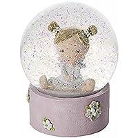 Bola de nieve con hada, regalo perfecto para bebés y niñas