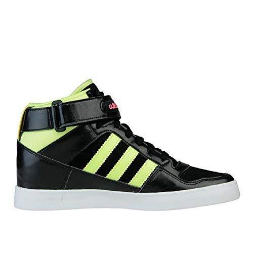 new concept 885e2 36536 Adidas , chaussons montants femme - noir -.