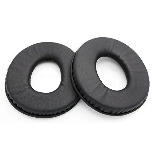 SONY MDR-CD1000 MDR-CD3000 Kopfhörer-Ersatz-Ohrpolster / Ohrpolster / Ohrmuscheln / Ohrabdeckung / Ohrpolster Ersatzteile