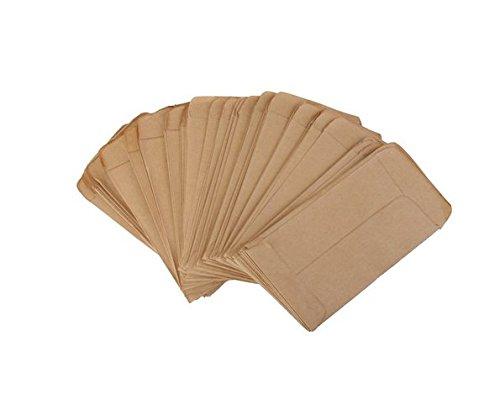 Tb_koop Sac de graines en Papier Kraft