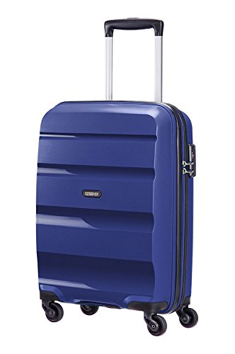 TROLLEY MEDIO AMERICAN TOURISTER BON AIR MIDNIGHT NAVY M