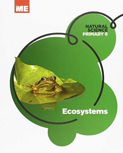 Natural Science Modular 6 Ecosystems (CC. Naturales Nivel 6) - 9788416380978