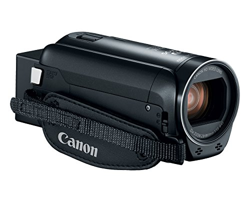 Canon Camcorders 1960C002 Vixia Hf R800 Camcorder (Black)