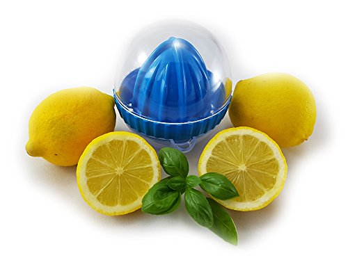 Juego de 2 exprimidores manuales de limón
