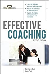 Manager's Guide to Effective Coaching, Second Edition (Briefcase Books (Paperback))