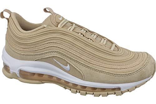 Nike Unisex-Kinder Air Max 97 Pe Gs Sneaker, Beige (Beige Bq7231-200), 37.5 EU