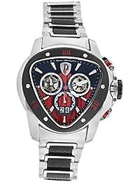 eaf4d6468ff1 Tonino Lamborghini 1115 Spyder Reloj cronógrafo para Hombre