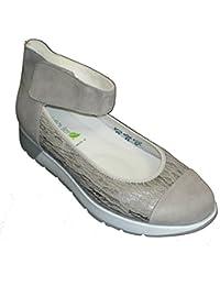Waldläufer es Zapatos Mujer Amazon Zapatillas Para Y FxqU5UCBv