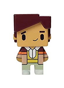 The Big Bang Theory- Figura Rajesh, colección Pixel, 7 cm (SD Toys SDTWRN02204)