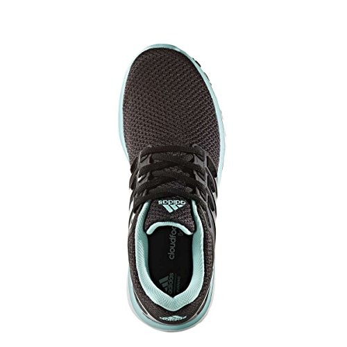 adidas Damen Energy Cloud W Laufschuhe core black