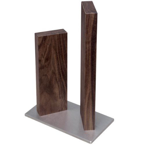 Kai Europe Zubehör Stonehenge Messerblock, STH-4.1 Messer, Holz, Mehrfarbig, One Size