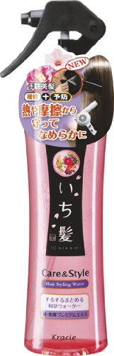 kracie-ichikami-care-style-hair-water-200ml