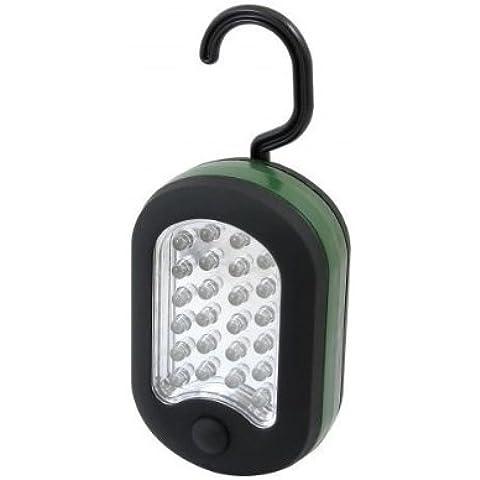 24+ 3LED luce da lavoro, 1 confezione