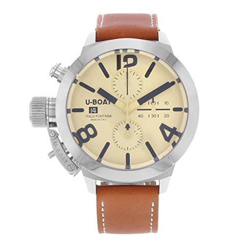 U-BOAT CLASSICO orologi uomo 7431/A