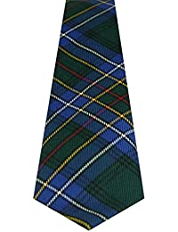 Lochcarron of Scotland Cockburn Modern Tartan Tie