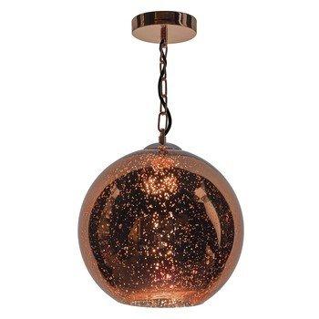 dar-spe0164-speckle-1-light-copper-finished-glass-ceiling-pendant-light