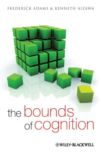 The Bounds of Cognition
