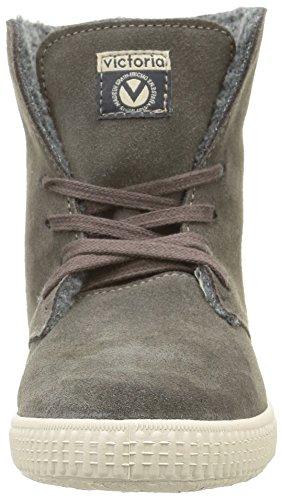 Victoria 106794, Sneakers mixte adulte Girs (Pizarra)