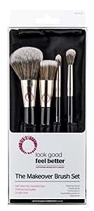 Look Good Feel Better Makeover Brush Set