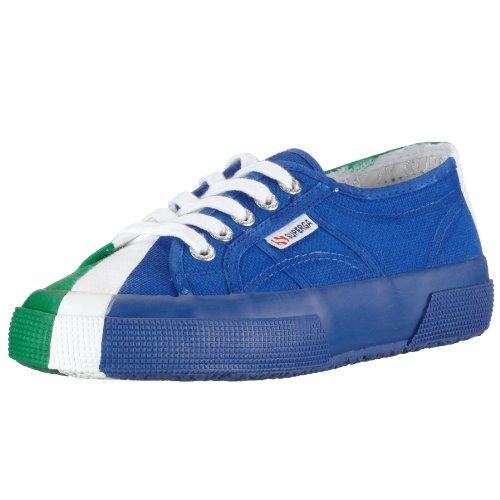 Superga 2750-Cotu Flag South Africa S002630, Unisex - Erwachsene Sneaker Südafrika (Southafricaa14)