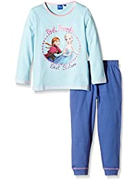 Disney Frozen/Best Friends - Pijama Niños