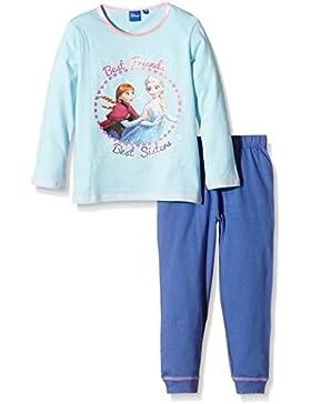 Disney Frozen / Best Friends - Pijama Niños