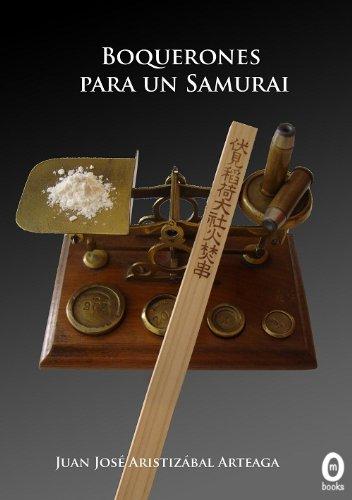 Boquerones para un samurai por Juan José Aristizábal Arteaga
