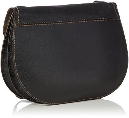 FURLA - Gioia L Shoulder Bag, Borse a spalla Donna Nero (Onyx)