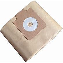 Clean Fairy - Bolsas de papel para aspiradoras Nilfisk Advance GD930, UZ930, UZ935, DP9000; Electrolux UZ920 - 10 bags
