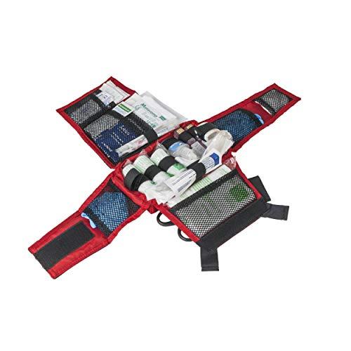 HELIKON-TEX MODULAR Individual MED KIT® Pouch - Cordura® (41 - PenCott GreenZone) -