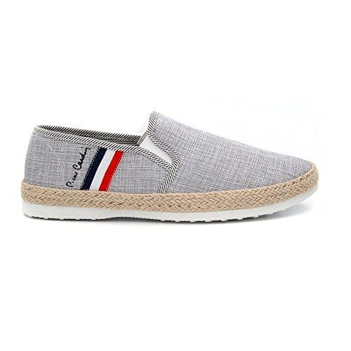 Pierre Cardin P/E 18 Zapatillas de Material Sintético Para Hombre Multicolor Size: 40 EU