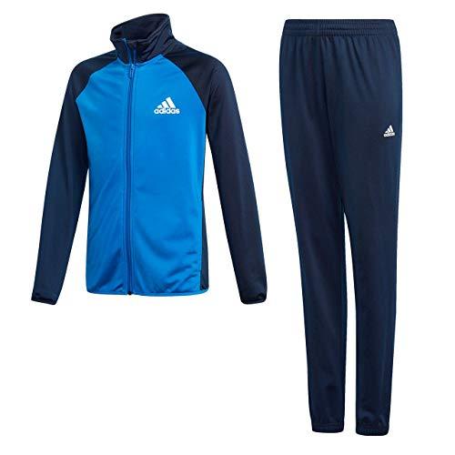 adidas Entry Trainingsanzug Jungen legend ink blue billig