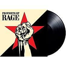Prophets of Rage (Vinyl) [Vinyl LP]