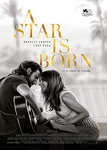 A Star Is Born  ( DVD)