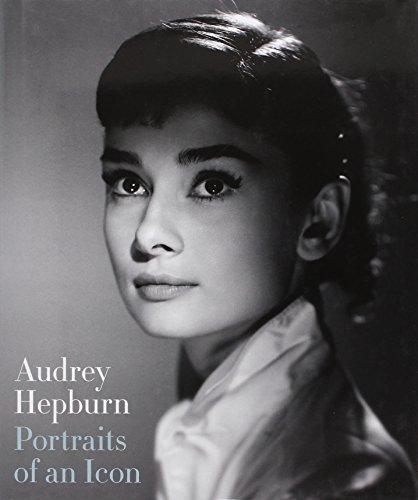 Audrey Hepburn: Portraits of an Icon par Terence Pepper, Helen Trompeteler